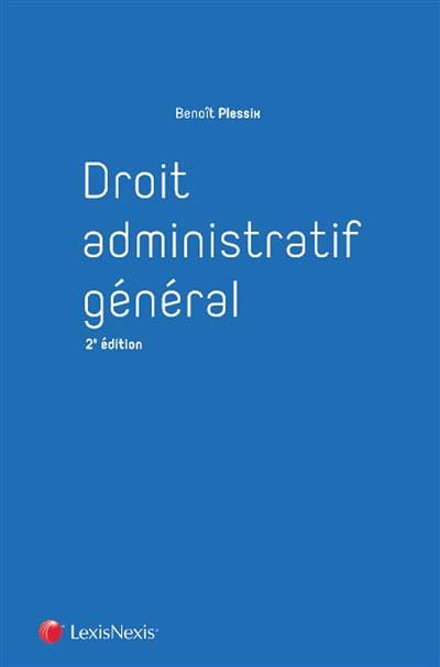 droit-administratif-general- B.Plessix
