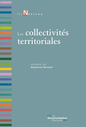 les-collectivites-territoriales - M.BONNARD