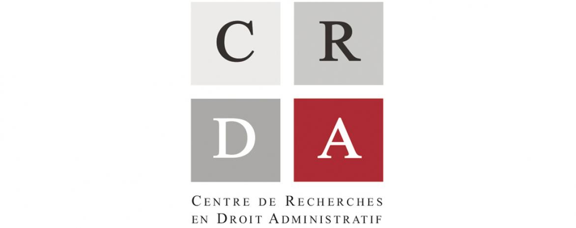 Logo CRDA