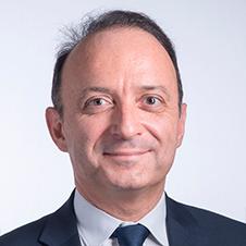 Stéphane Braconnier, professeur en droit public